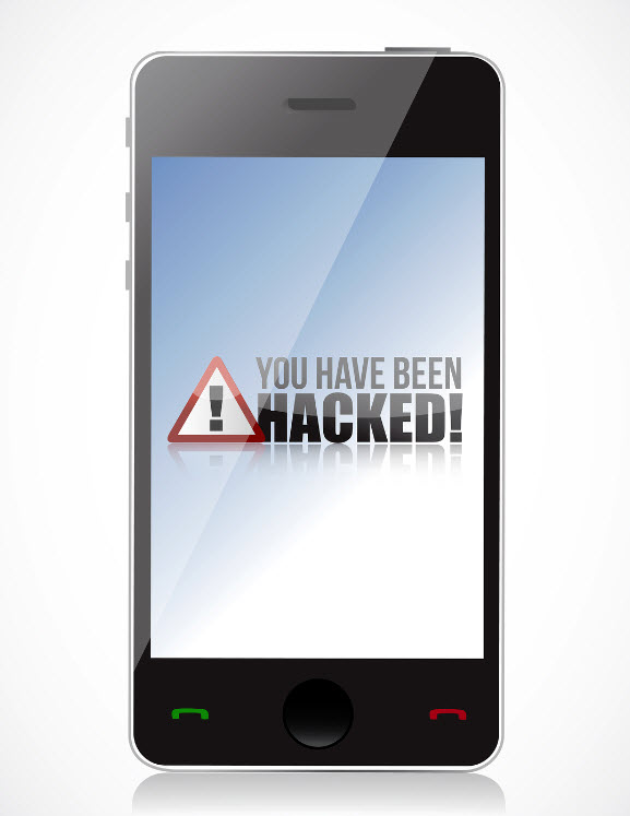 Mobile payments - hack
