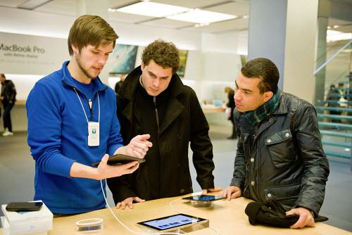 iPad Users - External Battery Pack iPad