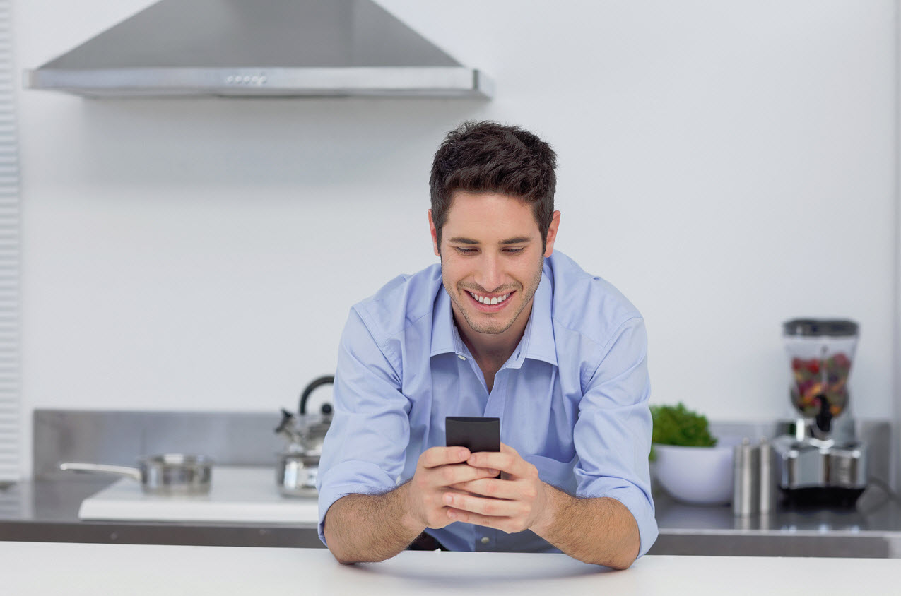 mobile security - texting
