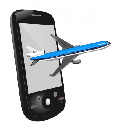 m-payments travel industry