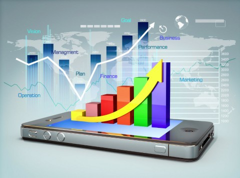 Mobile Marketing could further grow mobile commerce