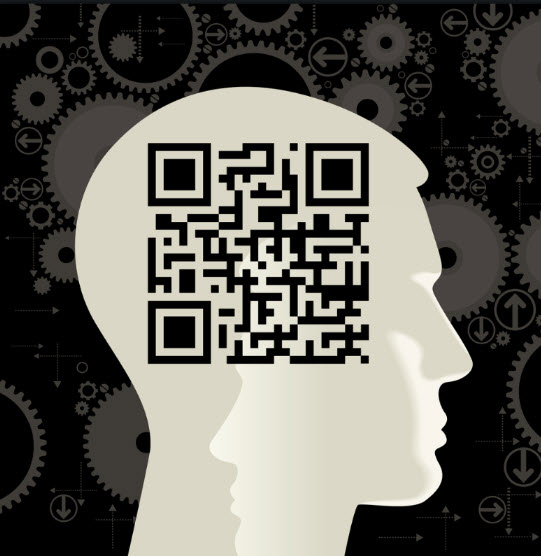 QR Codes - Triva mobile game