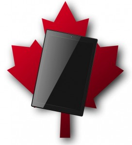 Mobile Technology - Canada