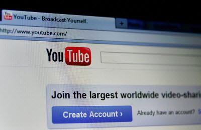 social media marketing - youtube