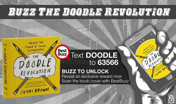 Doodle Revolution BestBuzz Mobile Image Recognition