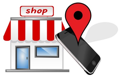 Geolocation Based Marketing for Retail