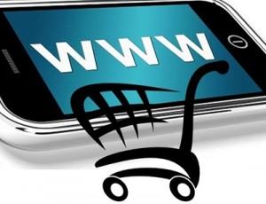 Mobile Commerce Online Spending