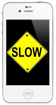 Mobile Payments- Slow among consumers