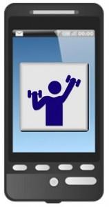 Mobile Apps - Fitness app