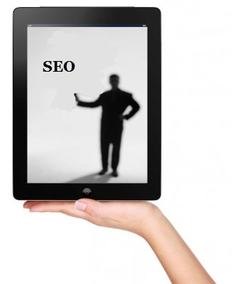 Mobile Marketing Strategy - SEO