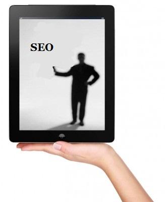 Mobile Marketing Strategy - SEO