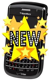Mobile Technology - New from BlackBerry
