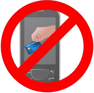 O2 shut down mobile commerce platform