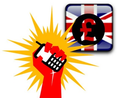 UK Mobile Payments - Barclays Leads Google