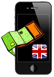 UK Mobile Wallet