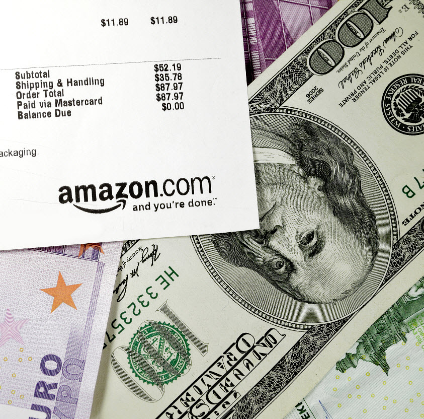 amazon -mobile commerce and payments