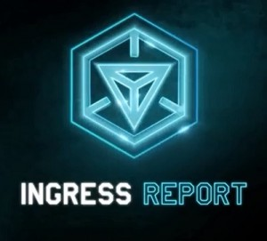 augmented reality mobile gaming - Niantic labs google ingress