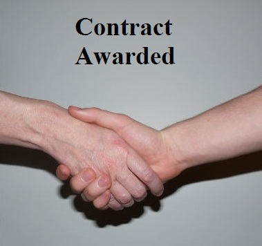 Mobile Commerce - Contract Awarded
