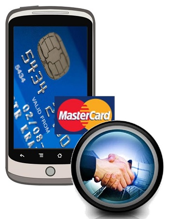 Mobile Commerce - MasterCard Partnership