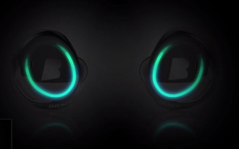 Mobile Devices - BRAGI wireless earphones