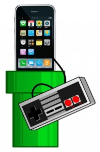 Mobile Gaming vs. consoles