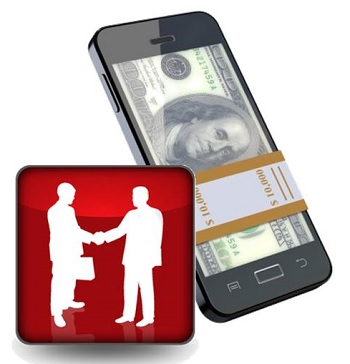 Mobile Payments Partnership - MCX and Paydiant