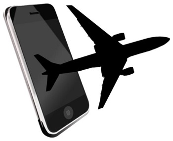 Mobile Technology - Airplanes