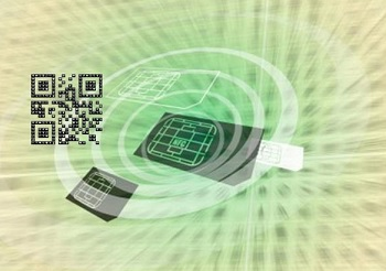 NFC Technology and QR Codes