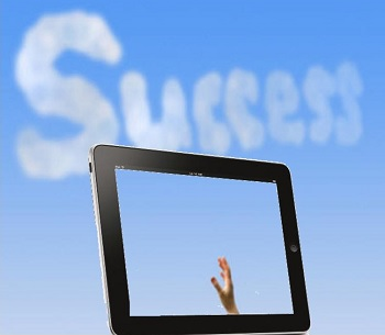 Tablet Commerce - iPad Success