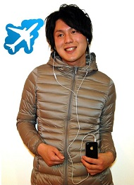Wearable Technology - Asian Travelers