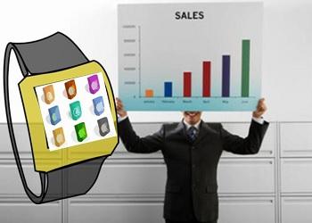 Wearable Technology - Sales