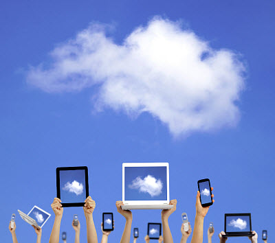 Mobile Security - Cloud Technology