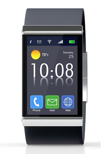 Wearable Technology - iWatch