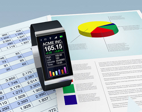 Wearable Technology - report
