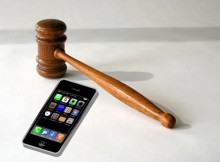 Men found guilty of mobile app piracy