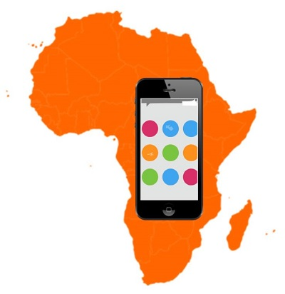 Mobile App Development - Africa