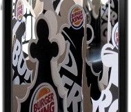 Mobile Commerce - Burger King App