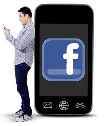 Mobile Marketing - Facebook Mobile Ads