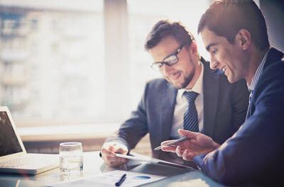 Mobile Payments Partnership - MasterCard & Monitise