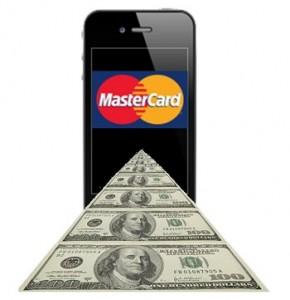 Mobile Pyaments - MasterCard