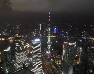Mobile Technology - China