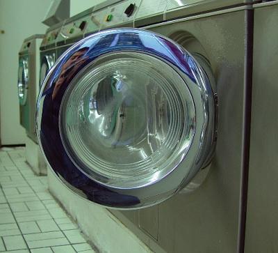 NFC Technology - Washing Machine