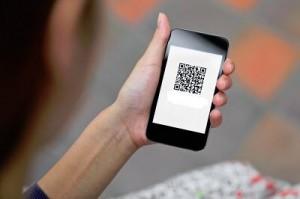 QR Codes for Translation Service