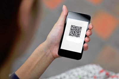 QR Codes for Translation Service
