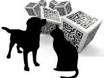 QR Codes for Pets