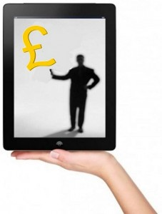 UK Mobile Payments Launch