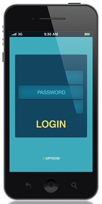 Wearable Technology and Passwords