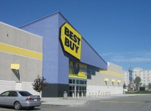 Mobile Payments - Best Buy Supports Apple Pay