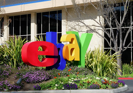 eBay - Mobile Payments