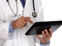 Mobile Health Technology Changing Doctor Care